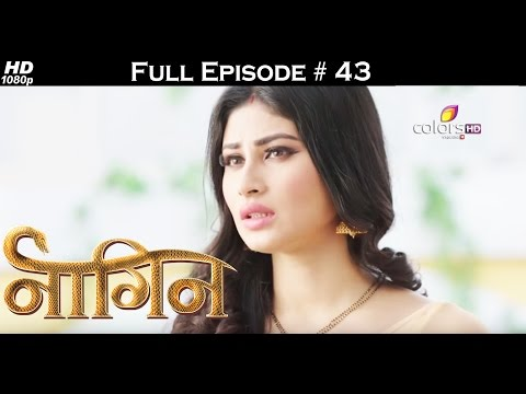 Naagin - 2nd April 2016 - नागिन - Full Episode (HD)