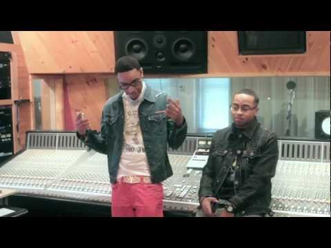 Raymond Rich - Hollywood (In Studio Performance) [Unsigned Hype]