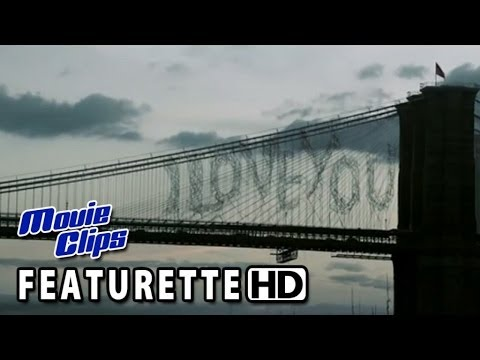 The Amazing Spider-Man 2 Featurette - Gwen and Peter (2014) HD