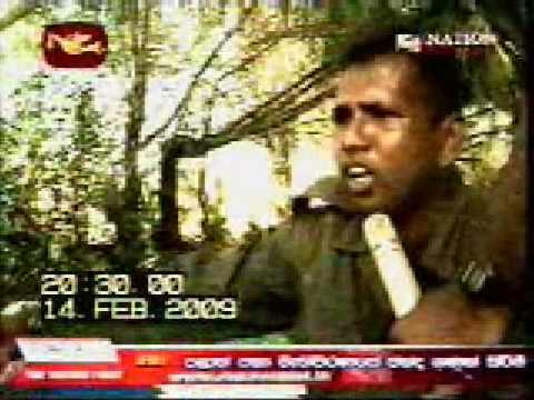 LTTE Terrorist Hide Behind Elders.UK,CANADA,AUS Stop Helping Tamil Terrorist