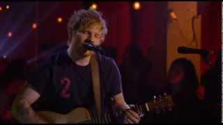 Watch Ed Sheeran Grade 8 video