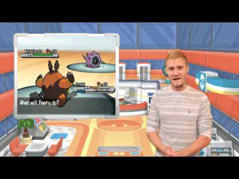 Video Review - Pokemon Black & White Version 2 (Spoiler Free)