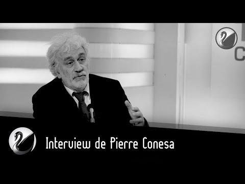 Interview Pierre Conesa. Politique de contre-radicalisation en France ( Ex Affaires stratégiques )