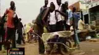 Rythme du Niger- Invité OMAR
