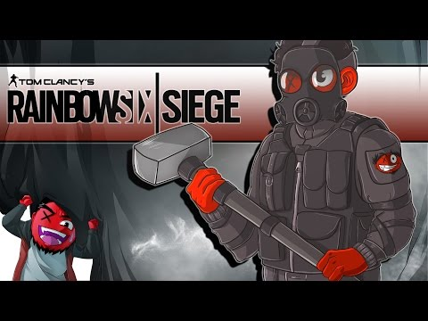 """Rainbow Six: Siege 