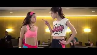 Girls fighting_ Ninja _ Full Hindi Dubbed Movie _ Latest Hollywood Hindi Dubbed Movie _by New movies