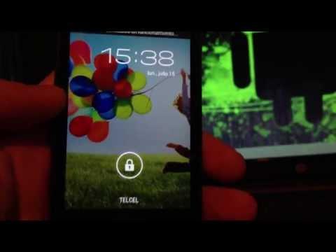 Rom JellyBean ACE 4.2.2 Samsung Galaxy GTS5830M.i.C.T y s5839i