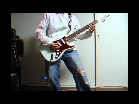 The Ultimate Sin - Ozzy Osbourne (guitar And Backing Track Cover ) video