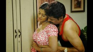 Priyanka Hot Romance Scene with film Actor