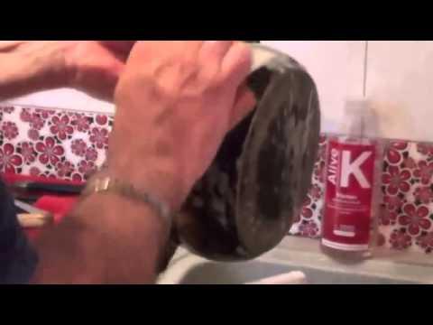 Как сделать воду с овп отрицательным
