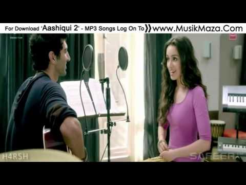 Mash Up Ashiqi 2 By Dj Harshita