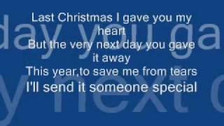 Watch Cheetah Girls Last Christmas video