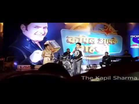 The Kapil Sharma Show 2016 | new show leaked video thumbnail