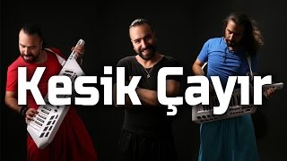 "Sergio -  "" Kesik Çayır "" - Official Video 2014 ® - For TV, Internet, Music, Youtube Channel"