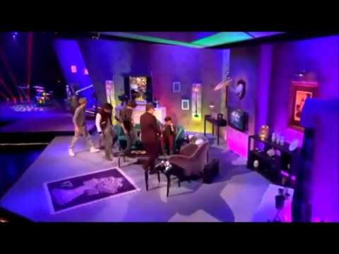 One Direction on Chatty Man (ALL 3 INTERVIEWS)