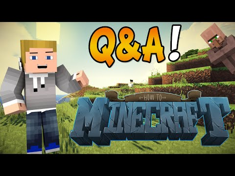 How To Minecraft: 1.8 SMP Day #37
