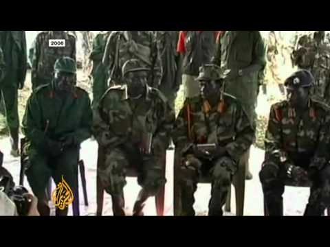 Ugandan forces capture senior Kony aide