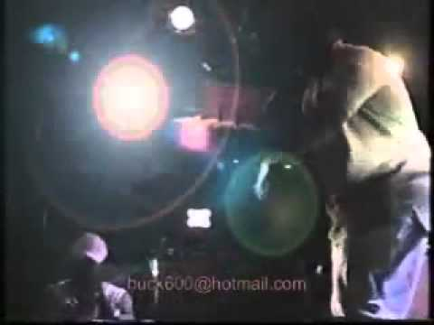 Before He Was Famous - Teenage  Kanye West Performing (Rare)
