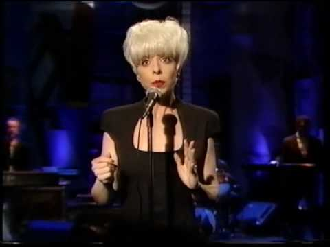 Julee Cruise - Rockin' Back Inside My Heart video