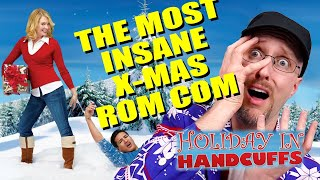 The Most INSANE Christmas Rom Com - Nostalgia Critic