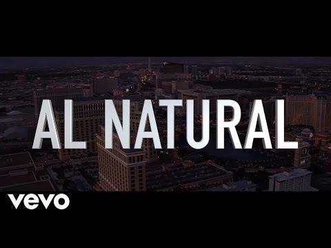 Los De La T - Al Natural (Lyric Video)