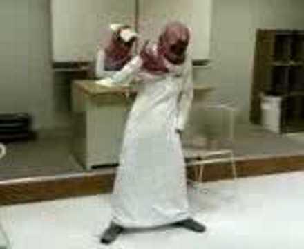 Ustaz @ Pak Arab Shuffle
