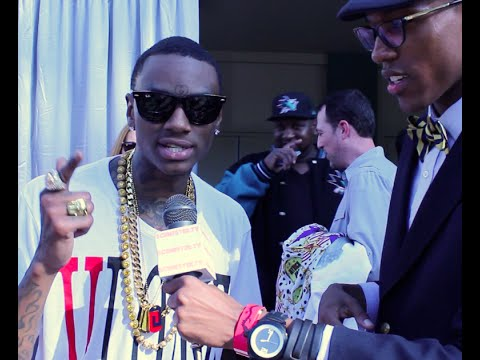 Soulja Boy FUN Interview