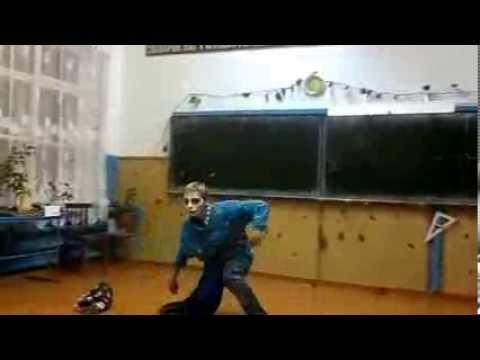 как научиться танцевать джигу видео