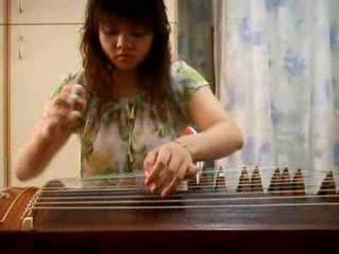 zither Video