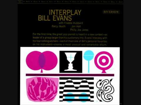 Bill Evans - You And The Night And The Music