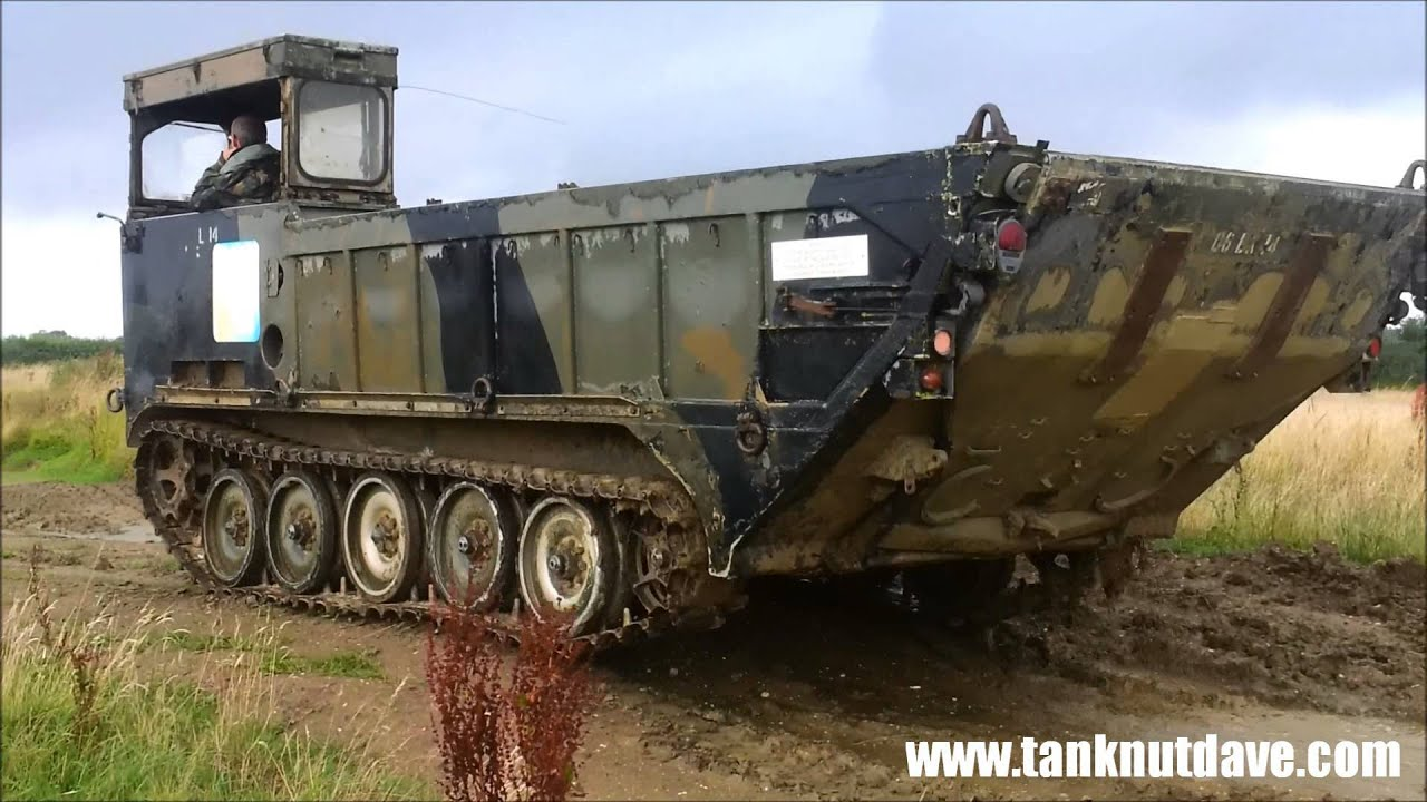 M113 For Sale >> M752 MGM-52 Lance Missile Launcher (USA M113 Chassis) - YouTube