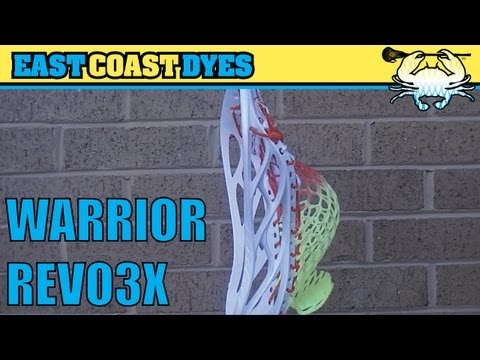 Review: Warrior Revo 3x