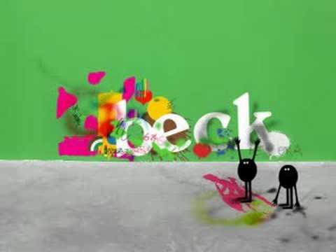 Beck - Sorrow