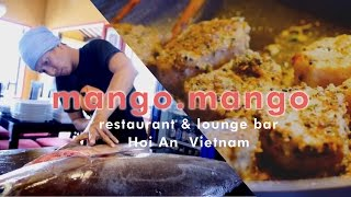mango.mango restaurant & lounge bar in Hoi An, Vietnam