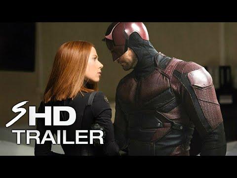 Avengers: Infinity War - (2018) MCU Tribute Trailer 3 – War