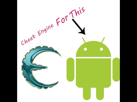 Hack/Modify Games & Memory Addresses On Android Lollipop With Cheat Engine For Android