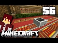 Redstone Room Bawah Tanah ! - Minecraft Survival Indonesia #56