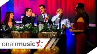 Gëzuar 2013 me VALAMALASHOW muzike live SHKURTE GASHI YMER BAJRAMI NASER MAQEDONCI YLL DEMAJ