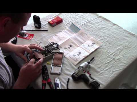 Homebrew Wednesday - Episode 17. April 30.2014 Ranco ETC Temp contoller wiring & hops