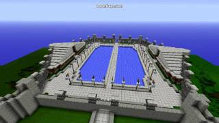Minecraft- Epic City |Part Two|
