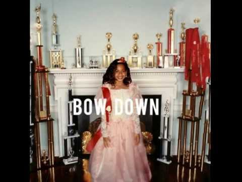 Beyonce Knowles - Bow Down / I Been On