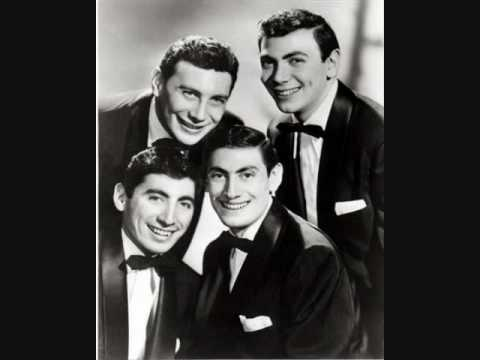 The Ames Brothers - Red River Rose (1958)