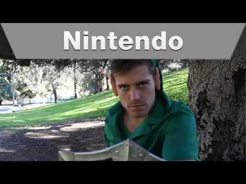 Nintendo 48-Hour Wii U Video Challenge - Legacy