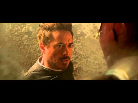 Iron Man 3 - Featurette : Tony Stark & ses armures - VOST