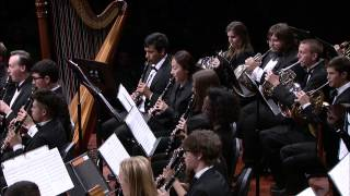 UNT Wind Ensemble: David Lovrien