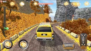 Offroad Long Trailer Truck Sim - Jeep Prado Games - Android Gameplay FHD