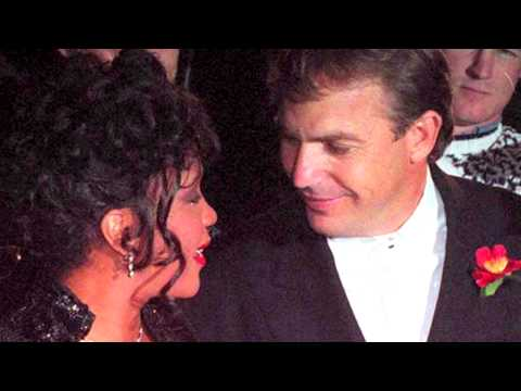 Whitney Houston & Kevin Costner || Didn't We Almost Have it All