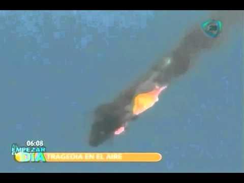 Rebeldes sirios atacan y derriban helicóptero militar