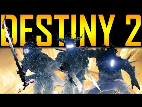 DESTINY 2 NEWS! INFO UPDATE!