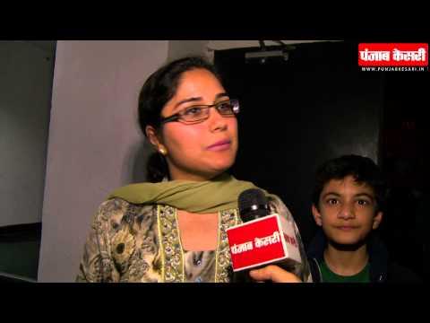 Public Movie Review- Gulaab Gang
